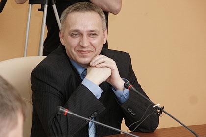 Евгений Шумейко принял наследство