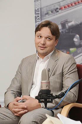Референт главы Коми Александр Селютин стал главным конструктором