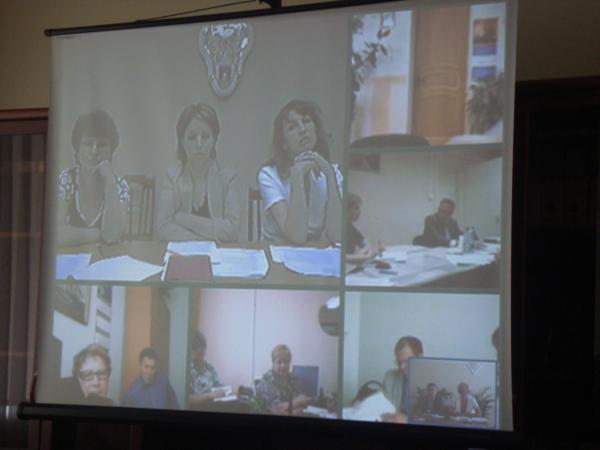Муниципалитетам рекомендовано использовать опыт Инты по сотрудничеству с органами прокуратуры