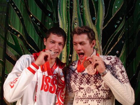 Пловцы из Коми выступят на Играх ХХХ Олимпиады в Лондоне