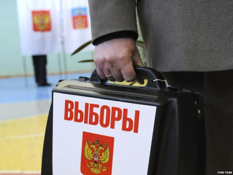 В Коми определились первые кандидаты на участие в осенних выборах