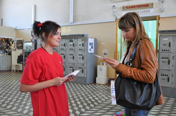 Жители Коми поддерживают сохранение пригородного сообщения и льгот учащимся на РЖД (фото)