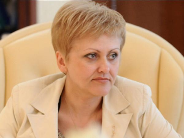 Ректор СыктГУ Василий Задорожный прочит в преемники Марину Истиховскую