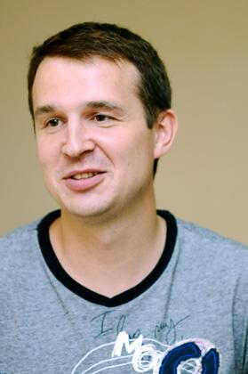 Мы должны привлечь в спорт массы - Степан Чураков