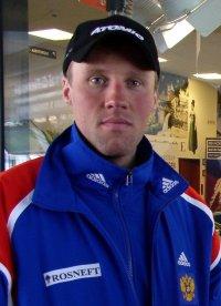 Борьба за медали была очень напряженная - Андрей Нутрихин