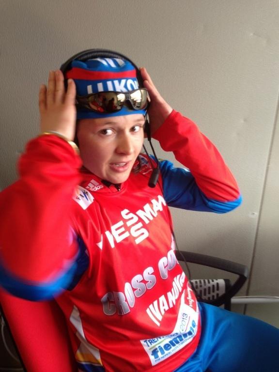 Этап Кубка мира по лыжным гонкам в Драммене: Юлия Иванова из Коми - в первой двадцатке спринтеров
