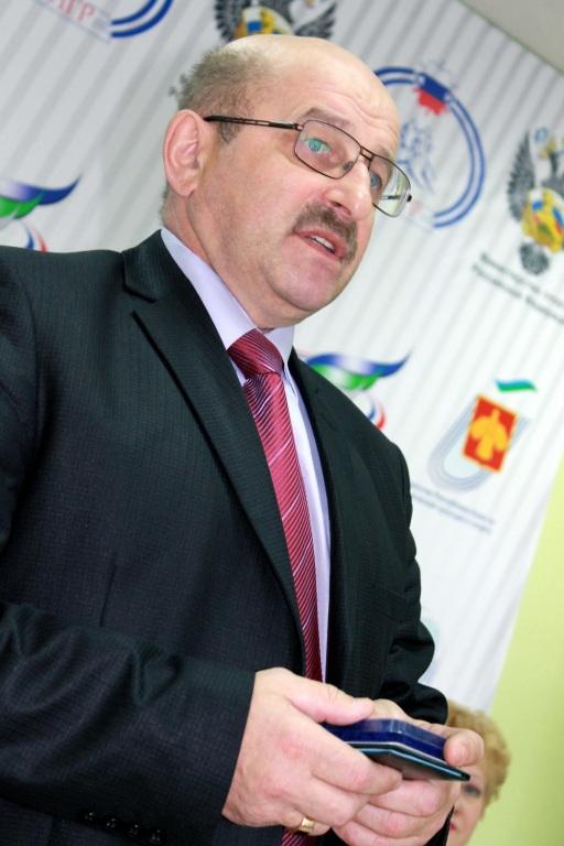 В Коми подвели спортивные итоги 2012 года