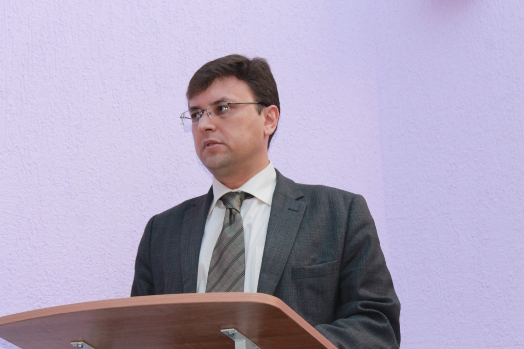 В Коми обсудили переход от Года молодежи к Году спорта