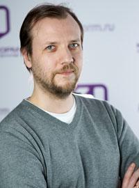 Илья Юрьевич Баканов