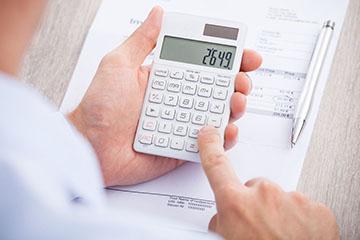 Кредитный калькулятор яндекс метрика