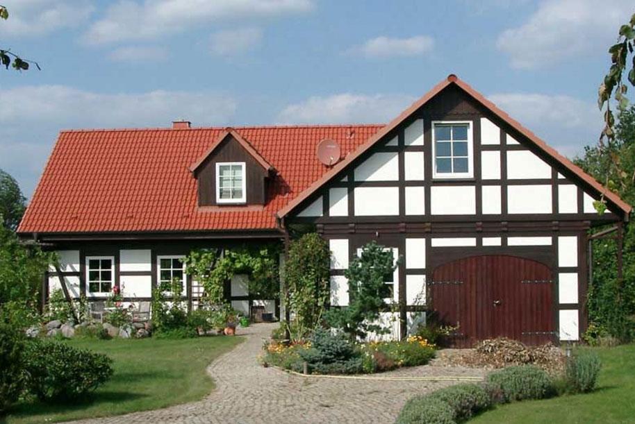 этой фото фронтон немецких домов приманка, тесто