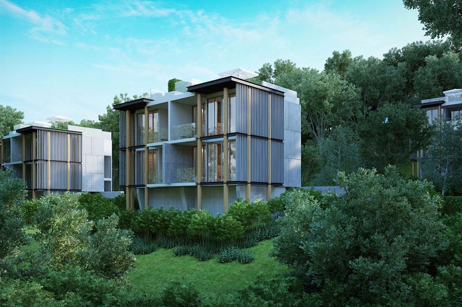 20bfebbcb365 Покупка недвижимости в Таиланде
