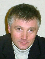 Анатолий Родов