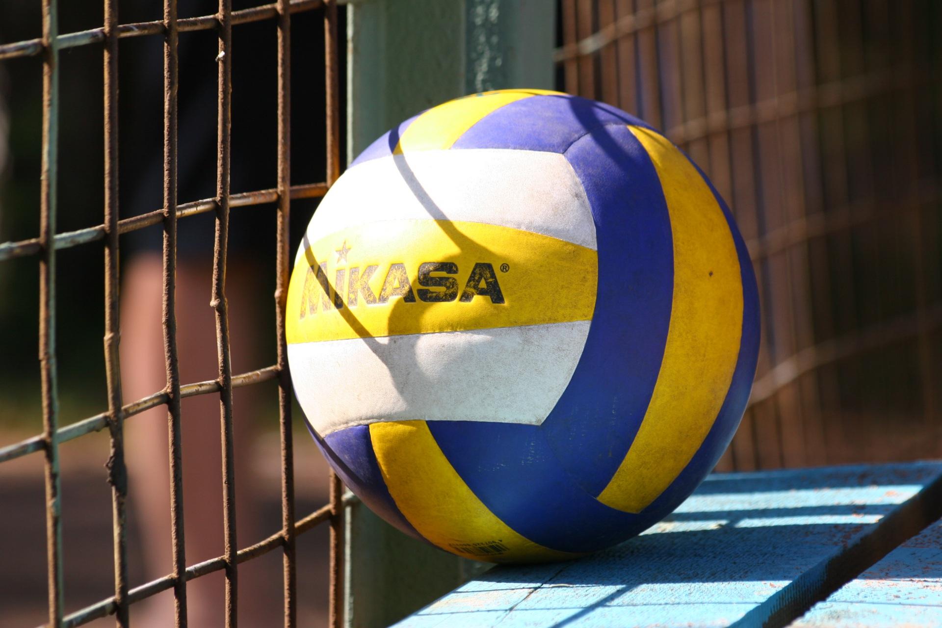 Сыктывкарские ветераны волейбола