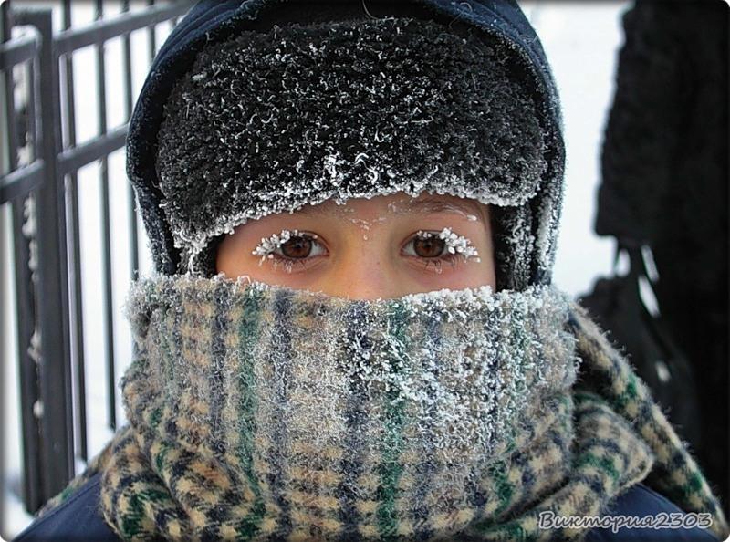 В Сыктывкаре объявлен первый в этом году актированный день