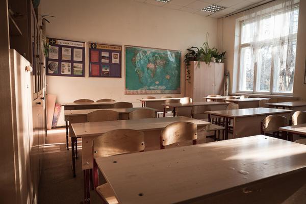 В девяти муниципалитетах Коми отменены уроки в школах