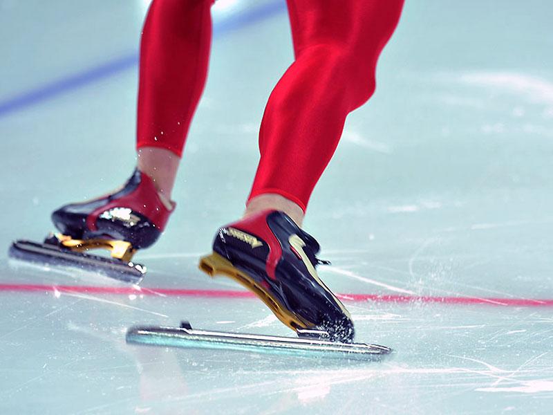 Конькобежцы Коми выступят в финале Первенства России