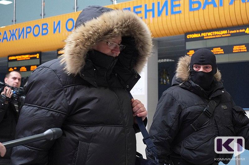 Следствие ходатайствует об аресте Александра Протопопова