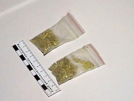 В Сыктывкаре судят несовершеннолетнюю наркоторговку