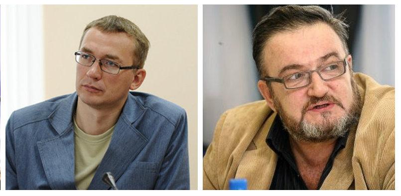 Общественность Коми против сжигания книг и очернения России