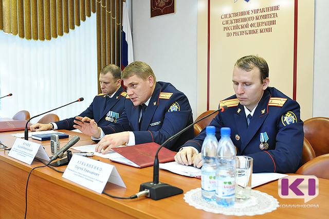 Уголовное дело Александра Селютина вскоре будет передано в суд
