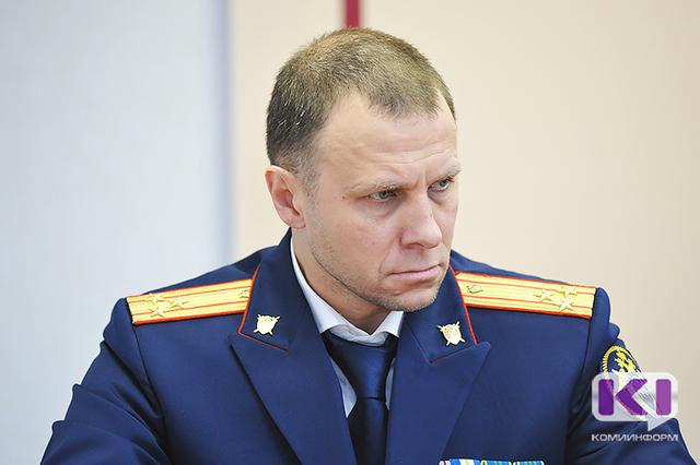 Уголовное дело против следователя по особо важным делам Ильи Рудометова - боль и позор всего Следственного Управления