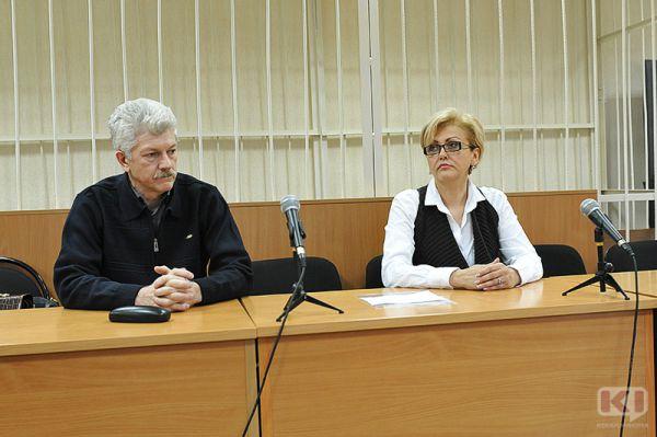 Марина Истиховская обжалует отстранение от должности ректора СГУ