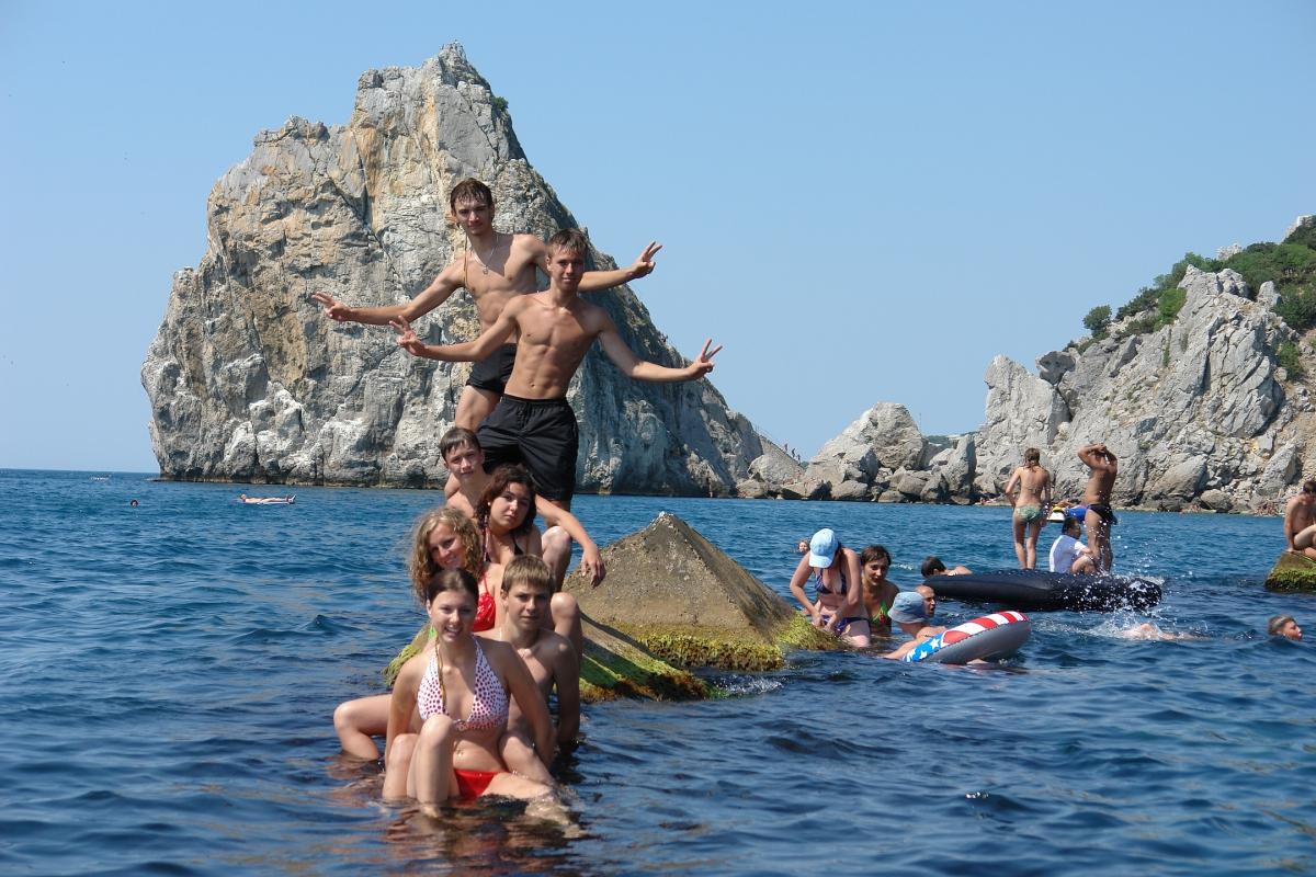 Севастополь секс туризм