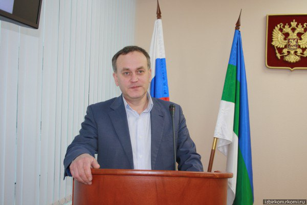 ЦИК России предложил на должность председателя Избиркома Коми Дмитрия Митюшева