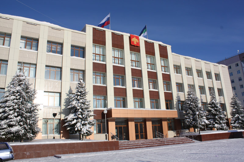 Экс-директор усинского УКСа арестован за растрату в особо крупном размере