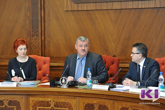 В Коми результаты по диспансеризации станут одним из показателей при оценке деятельности глав муниципалитетов