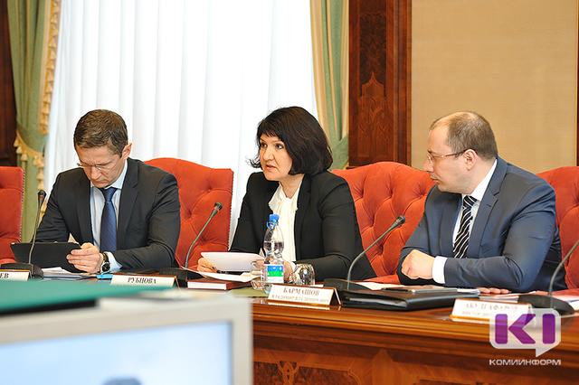 Новый порядок по централизации госзакупок в Коми начнет работать с 1 марта