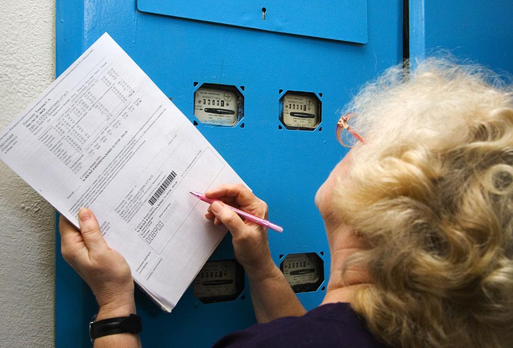 В Коми планируется снизить размер тарифа на электроэнергию для населения