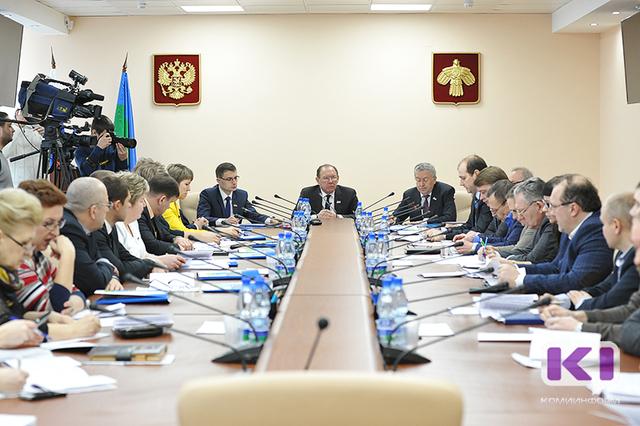 Депутаты Госсовета Коми выступают против перехода на социальную норму потребления электроэнергии