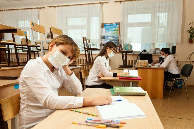 В Коми на карантин закрыты девять школ и семь детских садов