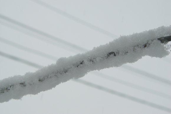В Усинске из-за частых перебоев с электроэнергией страдает коммунальный комплекс