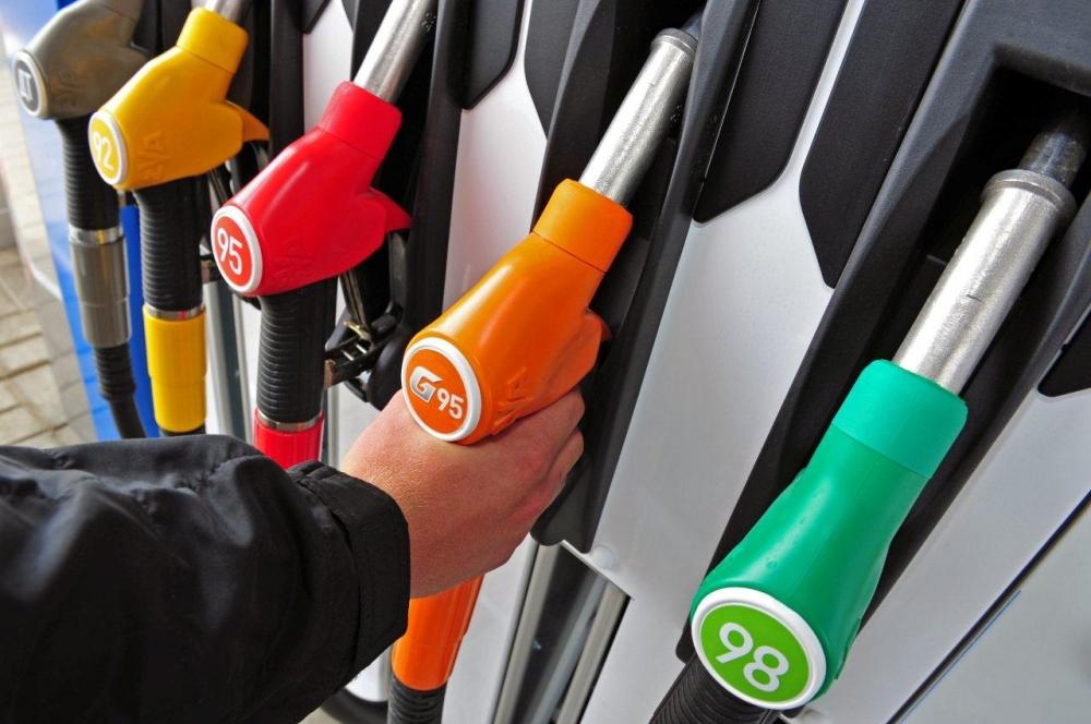 С 1 февраля автозаправки Сыктывкара и Ухты переходят на новую систему оплаты