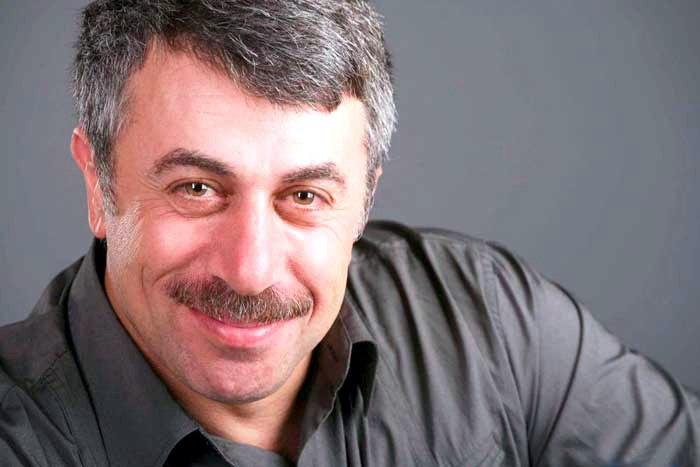 Доктор Комаровский: чеснок и лук от гриппа не помогут