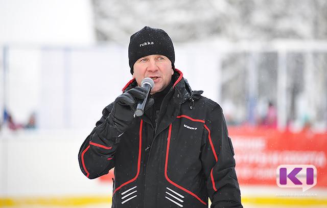 Сыктывкарские чиновники выяснят, кто из них самый спортивный