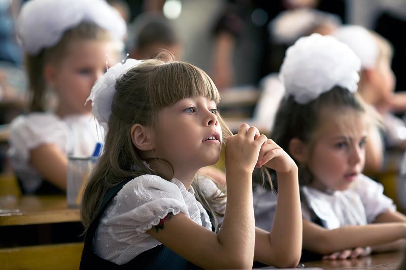 В 2016 учебном году в Сыктывкаре откроется 126 первых классов