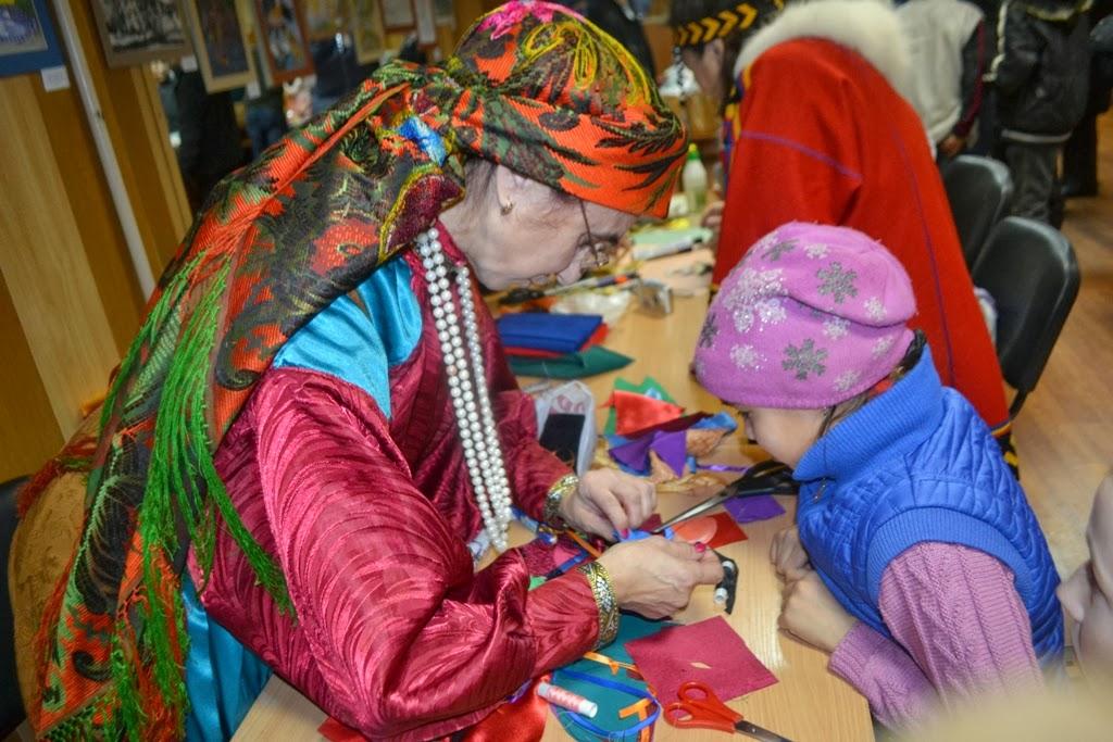 В Коми в 2016 году государство поощрит девять сельских очагов культуры  и восемь специалистов отрасли