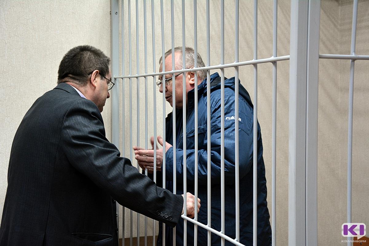 Михаилу Брагину предъявлено окончательное обвинение