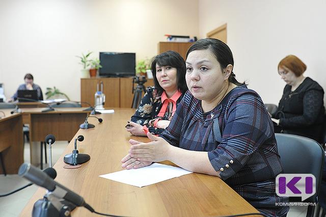 Жители Коми обратились к депутату Госдумы с житейскими проблемами