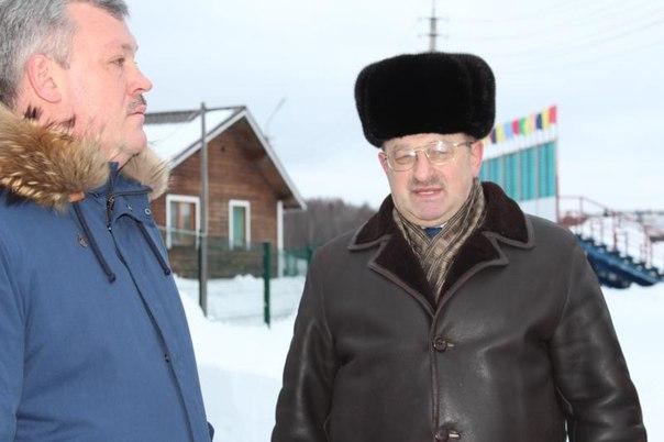 Республиканский лыжный комплекс им. Р. Сметаниной замахнулся на собственную газовую котельную