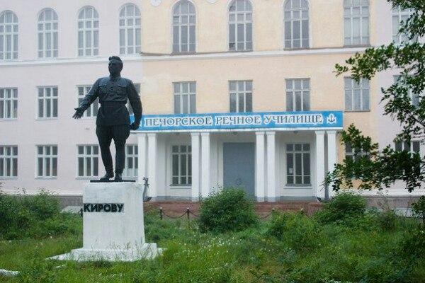 Игорь Шпектор пообещал помочь сохранитьПечорское речное училище