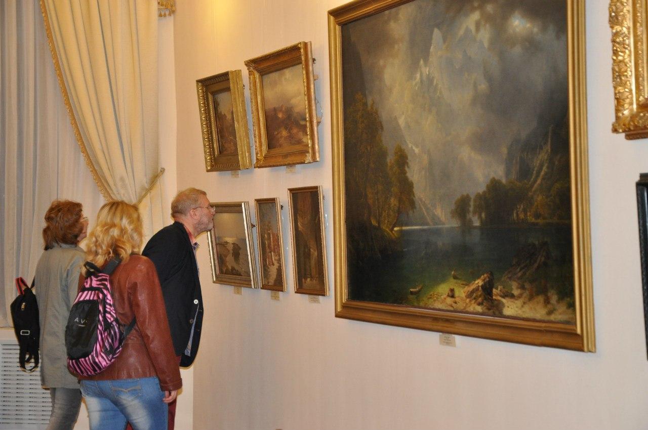 В Национальной галерее Республики Коми откроется выставка одной картины