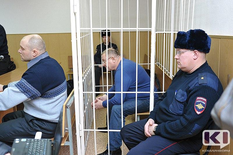 Верховный суд РК не отпустил Александра Протопопова домой
