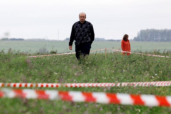 Сергей Гапликов внес в Госсовет проект изменений в закон о предоставлении земли многодетным семьям