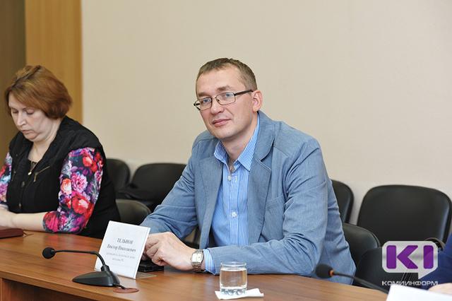 Виктор Тельнов возглавил Воркутинский горно-экономический колледж