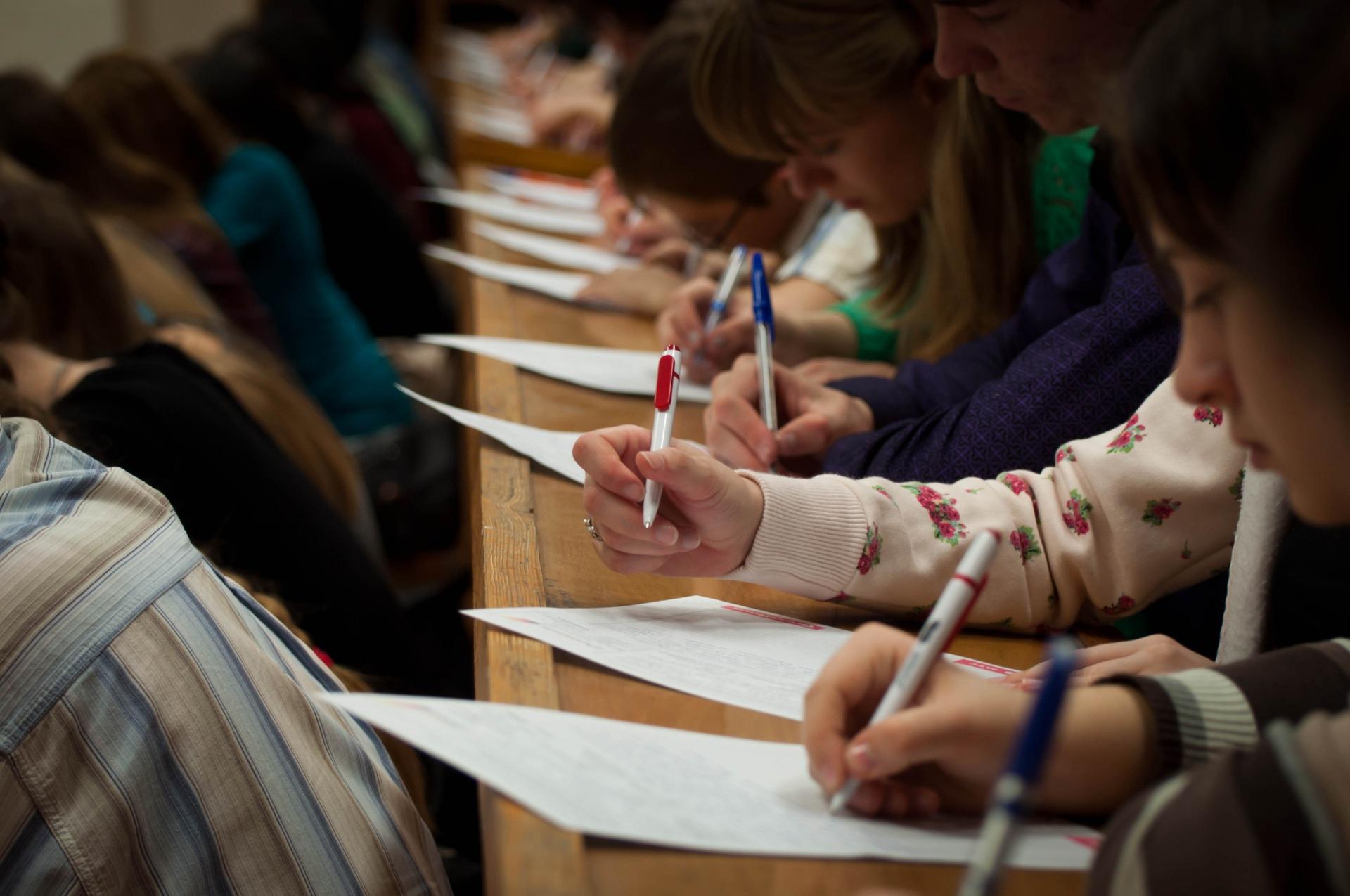 Завтра в Москве напишут диктант на коми языке